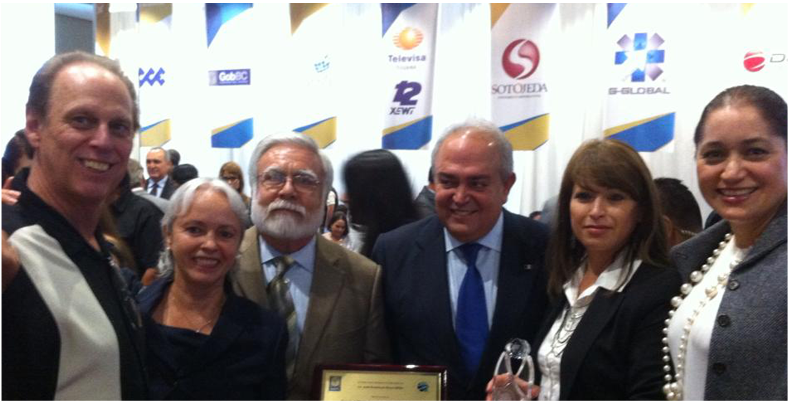 Morris Industries Mexico Manufacturer F&M Wins Quality Awards