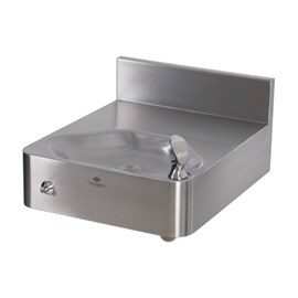 15 Inch Wide, ADA, Wall Mount Drinking Fountain