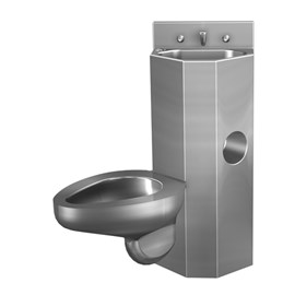 15 Inch Toilet-Lavatory Comby Replacement