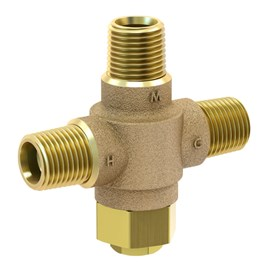 Thermostatic Lavatory Tempering Valve